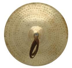 Paire de cymbales   Couesnon