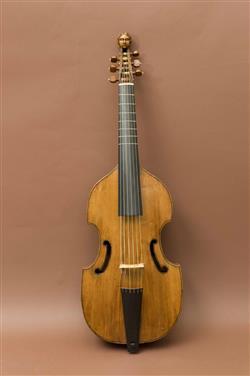 Basse de viole | Turner, William
